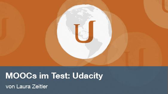 Plattform Udacity; Foto: Udacity