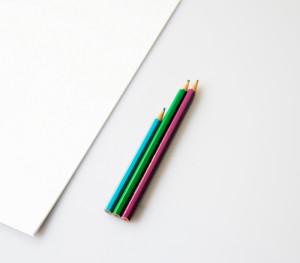 Briefe schreiben war einmal - heute wird gebloggt! (Foto: photocase.de)