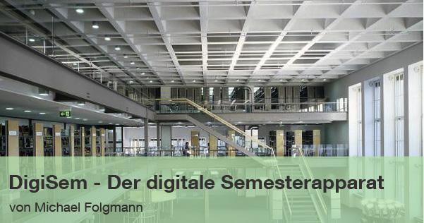 DigiSem; Foto: Eckert/ TUM