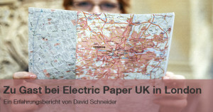 Electric Paper; Foto: photocase