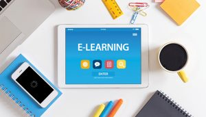 E-Learning: Home-Office für Studierende? (Quelle: shutterstock)