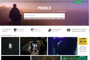 Pexel_Screenshot