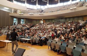 Fabian Bachelerle gibt Seminare und Coaching für mehr Erfolge im Studium (Foto: privat)
