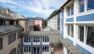 Schülerforschungszentrum Berchtesgadener Land (Astrid Eckert/ TUM)