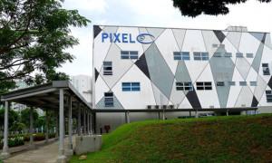 Pixel-Building (Foto: Panoramio)