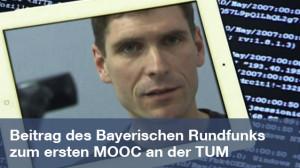 MOOC; Foto: Bayerischer Rundfunk