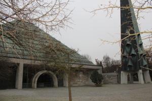 Getting Started in Garching; Foto: Werner-Heisenberg-Gymnasium
