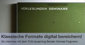 Klassische Foramte digital bereichern. Bild: photocase