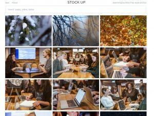 Stock up_Screenshot