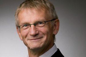 Prof. Michael Suda (Quelle: Prof. Suda)