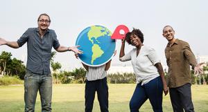 Sprachangebote der TUM für Professoren und Mitarbeitende