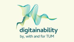 Logo des Projekts Digitainability